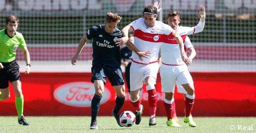 Tres puntos importantísimos para el Castilla. lafabricacrm