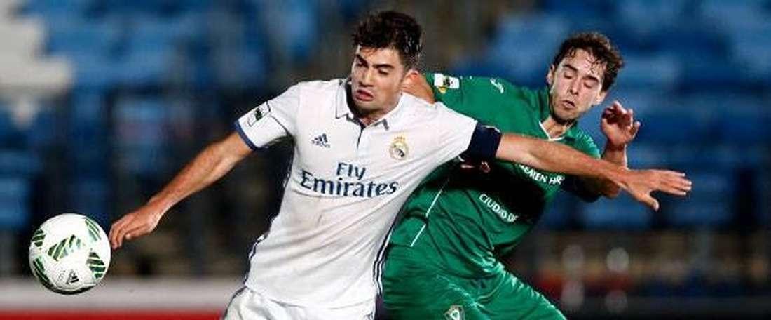 El Madrid ha encajado su segunda derrota consecutiva. RealMadridCF