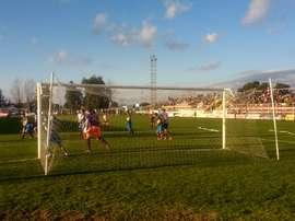 Deportivo Linares tiene nuevo patrocinador. LinaresDeportivo