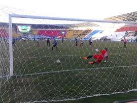 Nacional Potosí verá reforzada su delantera. DeporteTotal