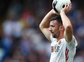Stevens could renew with Sheffield United. Sheffield UnitedFC