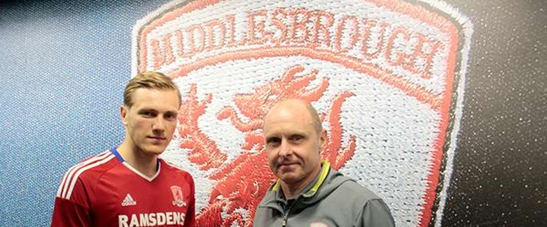 En Inglaterra ya se mueven. Middlesbrough