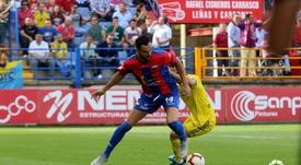 El Extremadura quiere hacerse fuerte en casa. LaLiga