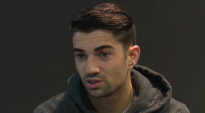 Enzo Zidane gives his opinion on his father's return. Screenshot/AS