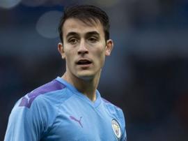 Le PSG prêt à devancer le Barça dans le dossier Eric Garcia. afp