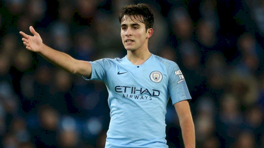 Laporte's injury opens the door for Eric Garcia - BeSoccer