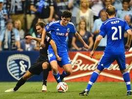 Eric Miller cambia el Montreal Impact por el Colorado Rapids de la MLS. Twitter