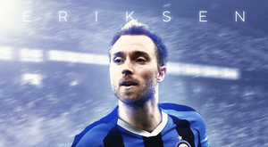 Eriksen officially joins Inter Milan. BeSoccer