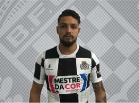Erivelto regresa al fútbol portugués. Boavista