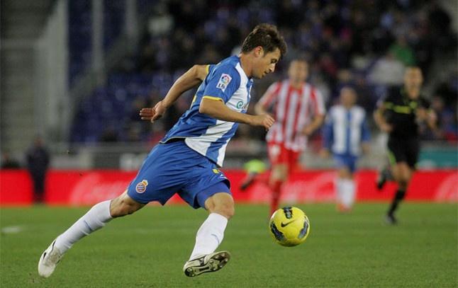 Ernesto Galán llega al Club Deportivo Mirandés. CDMirandés