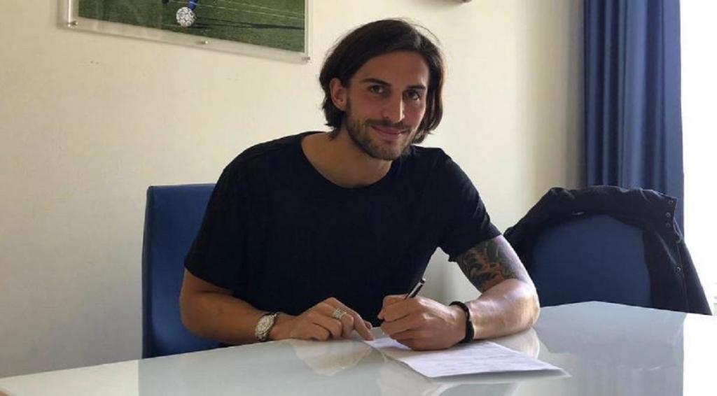 Brescia Renew Torregrossa S Contract Besoccer