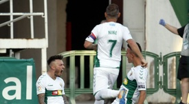 El Elche, a un paso de regresar a Primera División. LaLiga