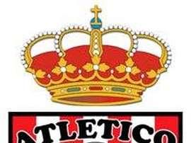 Escudo del Atlético Granadilla. Facebook