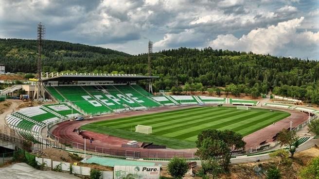 El Beroe Stara Zagora tiene nuevo técnico. UEFA
