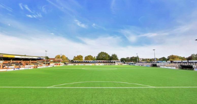 El partido entre el Bromley y el Chorley no se jugará. BromleyFC
