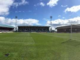Ravanelli podría llegar al Dundee FC. DundeeFC