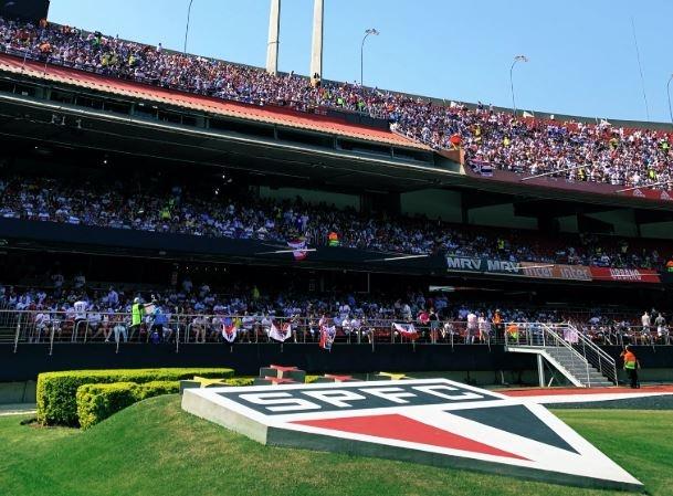 TV Gazeta vai passar São Paulo x Newell's pela final da Libertadores de 1992. Twitter/SaoPauloFC