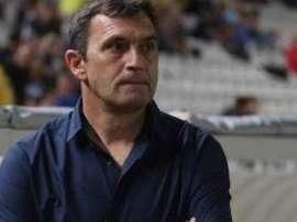 Eugen Neagoe será el encargado de dirigir al CSMS Iaşi durante esta temporada. Twitter