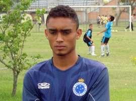 El centrocampista no logra despegar en Belo Horizonte. Cruzeiro