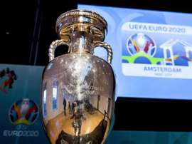 Format, groupes et calendrier des Qualifications pour l'Euro 2020. EFE