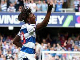Eze is wanted by Southampton. QPR