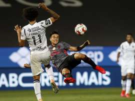 El Benfica le deja el alirón en bandeja al Oporto. SLBenfica