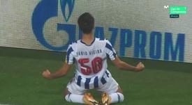L'émergence de Fábio Vieira au FC Porto. DUGOUT