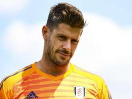 Fabri will reportedly be dropped against Burnley. Fulham