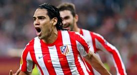 l'Atlético va tout faire pour recruter un joueur capable de remplacer Griezmann.  ClubAtlético