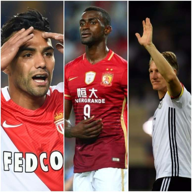 All of them have had a bad year. Besoccer