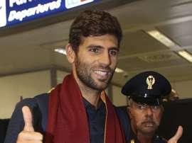 La Roma prolonge le contrat de Fazio. OfficialASRoma