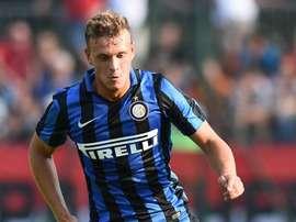 Dimarco jugará cedido en el Empoli la próxima temporada después de su buen papel en el Ascoli. Inter