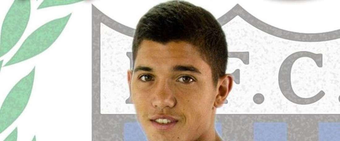 Federico Martínez está en el radar del Atlético. Twitter