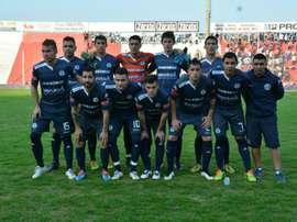 Independiente de Rivadavia debía ganar si quería seguir a la estela de la cabeza. MundoLepra