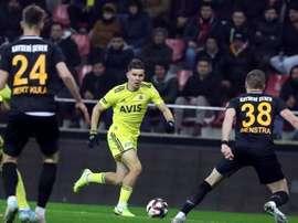 Kadioglu pourrait découvrir LaLiga. FenerbahçeSK