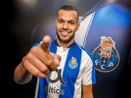 Andrade vient renforcer Porto. FCPorto