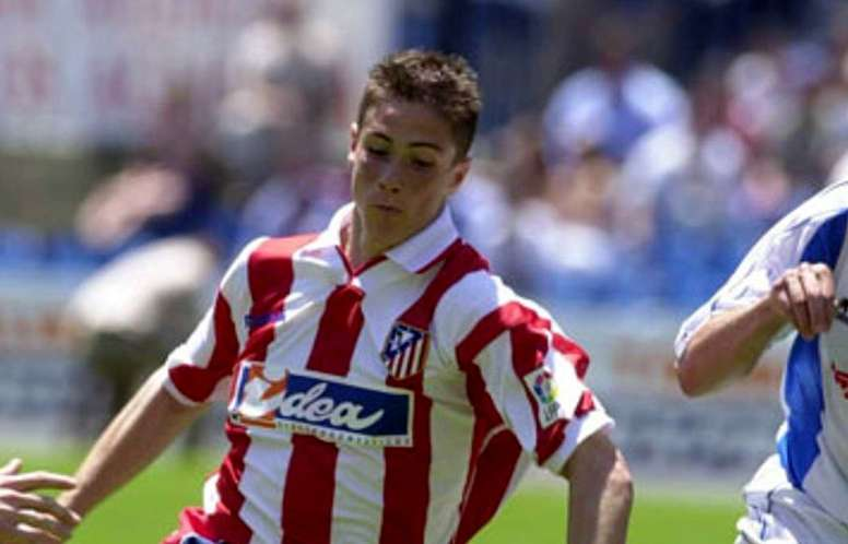 18 years since Torres' debut - BeSoccer
