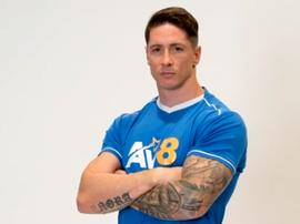 La transformation physique incroyable de Fernando Torres. Captura/AW8/FernandoTorres
