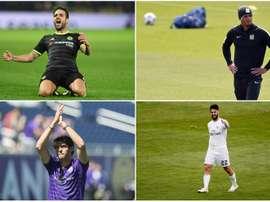 Kaká, Cesc, Isco et Kompany sont quelques uns des joueurs qui peuvent changer d'équipe. Besoccer