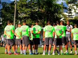 Fábio refuerza la plantilla brasileña. Figueirense
