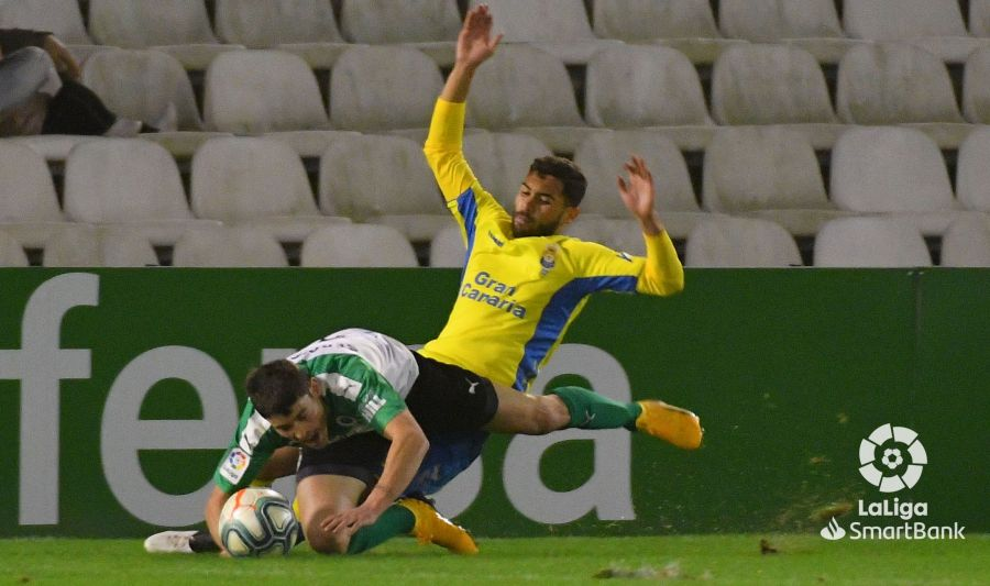 Las Palmas Segunda División 2019-20