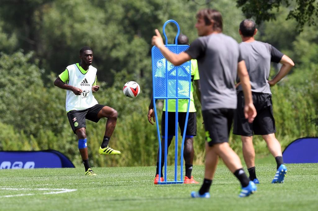 Tomori prêté au Milan AC (officiel) — Chelsea