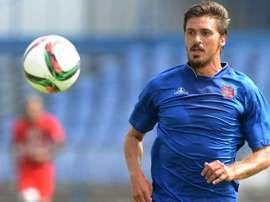 Filipe Ferreira deja el OS Belenenses y ficha por el Paços de Ferreira para la 2016-17. ABola