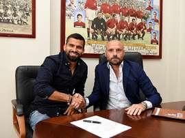 El Torino pagará seis millones de euros. TorinoFC