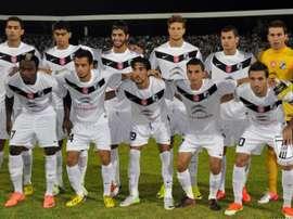 La Liga Tunecina sólo tendrá extranjeros de nivel.