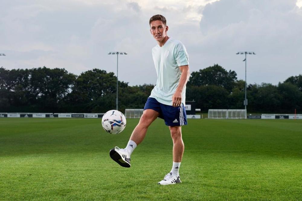 Harry Wilson jugará en el Fulham. Fulham