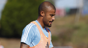 Rafinha is ready to return for the Valladolid game. RCCelta