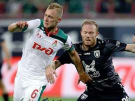 Rubin Kazan will pay their players 50% of their wages. FCLokomotiv