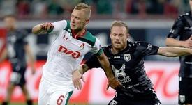 El Rubin Kazan le baja el sueldo a sus futbolistas. FCLokomotiv