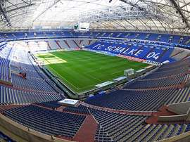 The Veltins Arena will host. Schalke04